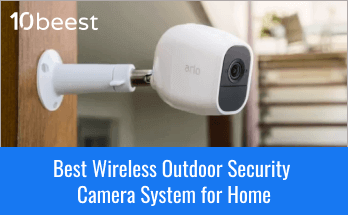 best wireless outdoor security camera system for home