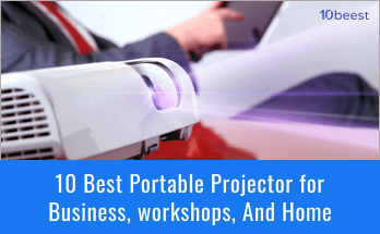 best portable projector for the business