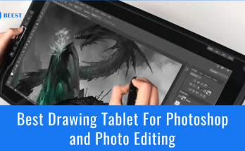 Best Drawing Tablet For Photoshop and Photo Editing