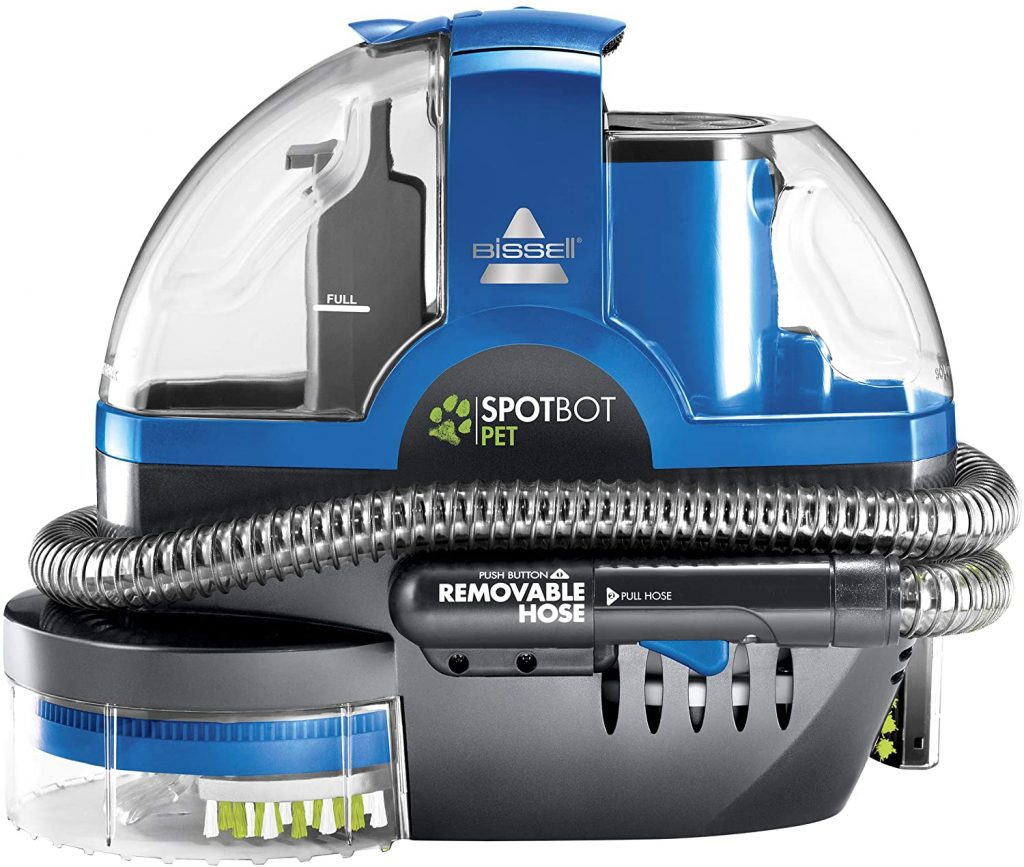 Bissell SpotBot 2117A